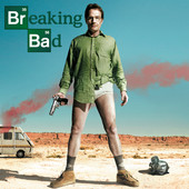 Breaking Bad - Breaking Bad, Season 1 artwork