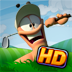 Worms Crazy Golf HD
