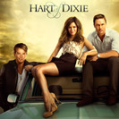 Hart of Dixie: Where I Lead Me