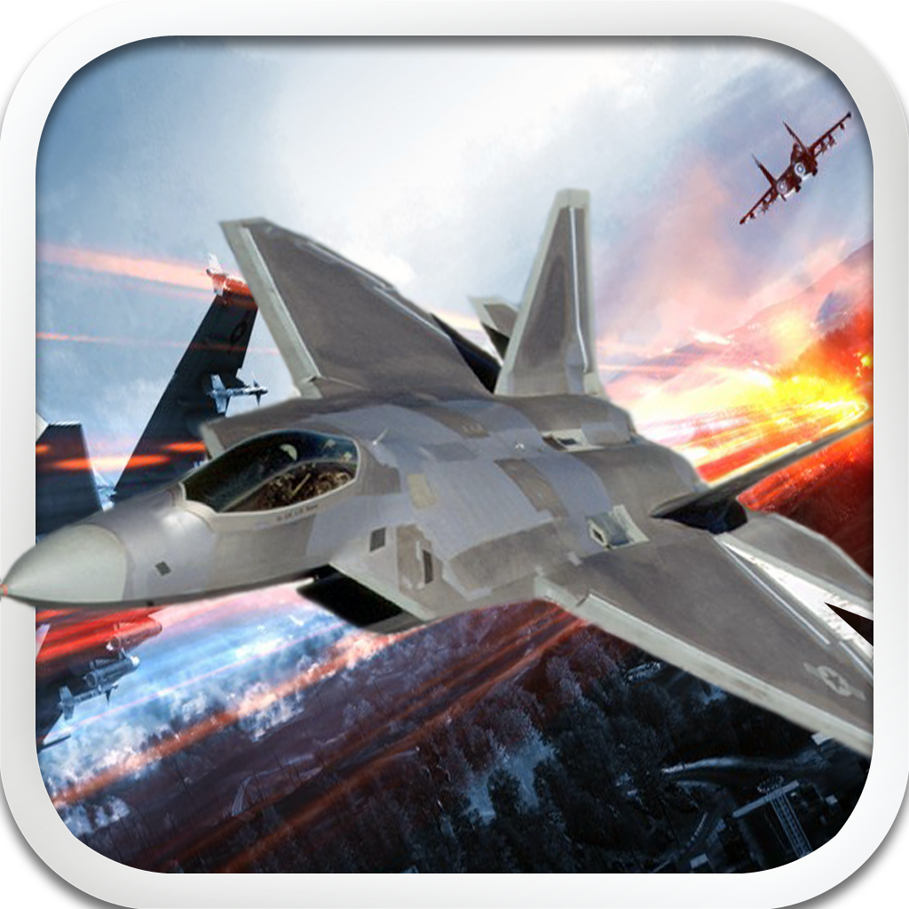 A Fighting Jet Shooter HD Free