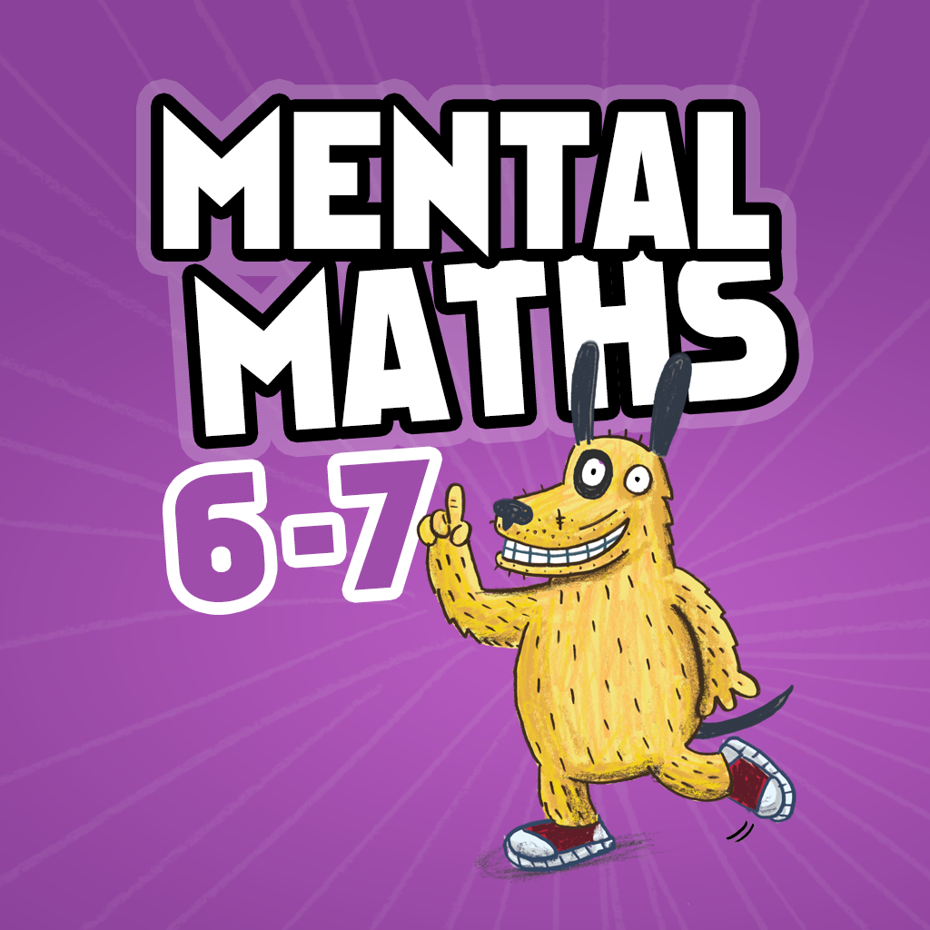 Let's Do Mental Maths for Ages 6-7 from Andrew Brodie